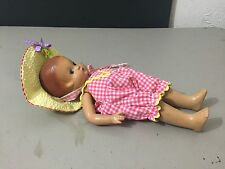 Effanbee Vintage Patsy Baby Doll Baby Girl 11""