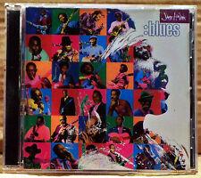 Blues by Jimi Hendrix (CD, Apr-1994, MCA (USA))