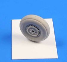 CMK 32168 x 1/32 Fiat G.50 II and G.50 bis Main Wheels For Special Hobby