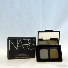 NARS Eyeshadow Duo Indian Summer Boxed (Frosted champagne/satin golden mustard)