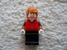 LEGO Harry Potter - Rare Ron Weasley Minifig - From 4841 - Excellent