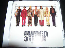 Swoop Be What You Is - Australian CD – New