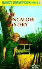 The Bungalow Mystery (Nancy Drew, Book 3) by Carolyn Keene