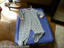 3 TO 6   MONTH MO GIRLS JUMPER FISHER PRICE