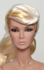 "NuFace Never Ordinary Eden 12"" NUDE Doll Fashion Royalty with Extra Hands"