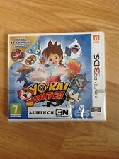 Yo-Kai Watch 3DS NEW & SEALED