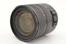 Nikon NIKKOR 24-120mm VR ED f3.5-5.6 G Very Good Condition #65780