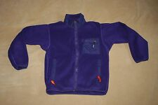 Patagonia Full Zipper Heavy Fleece Jacket Medium