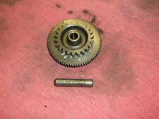 Honda CBX 1000 Super Sport Engine Starter Reduction Gears 1981 CBX-B 1147cc