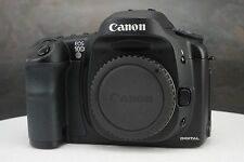 :Canon EOS 10D 6.3 MP Digital SLR Camera Body - Mirror Problem