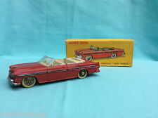 Dinky Toys no. 24A Chrysler New Yorker  ovp
