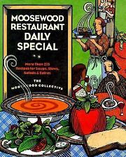Moosewood Restaurant Daily Special: More Than 275 Recipes for Soups, Stews, Sala