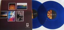LP AHKMED The Inland Sea (2LP) BLUE VINYL - Elektrohasch  EH 171 - MINT/MINT
