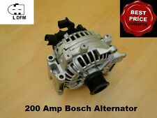 Mercedes 211 E 200 E 220 E 270 2.2 CDi 2.7 CDi  200 A AMP NEW ALTERNATOR AMS008