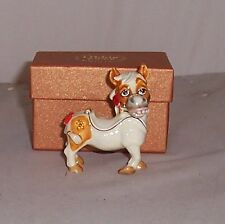 LITTLE PAWS Miniatures - figurine boxes Esther the Pony
