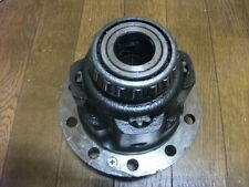 JDM Nissan S15 Silvia SPEC R Helical LSD differential R200 240sx 200sx S13 HLSD