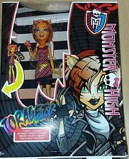 Monster High Ghoul`s Toralei Wolf Ghoul`s Alive
