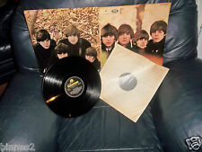 THE BEATLES ORIGINAL MONO ISSUE FROM 1964 BEATLES FOR SALE PLAYS BRILLIANTLY
