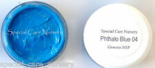 Genesis heat set paint 6ml/6g Phthalo Blue 04 - Buy any 5 pots get one FREE!