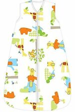 NEW Grobag Baby Sleeping Bag 6 - 18 months  2.5 tog Jolly jungle - TRAVEL