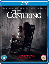 The Conjuring (Blu-ray, 2013)