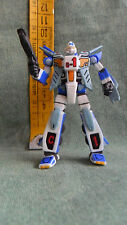 ROBOT C-1 MAZINGA MAZINGER CARTOON GASHAPON ACTION FIGURE DELLA SERIE GIAPPONESE