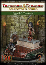 Dungeons & Dragons: Collector's Series - Iggwilv's Treasure New