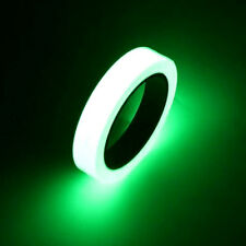 10M Self-adhesive Glow in The Dark Luminous Tape Stage Home Car Crafts Decor