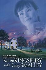 REUNION Redemption Christian Series Book 5 by Karen Kingsbury FREE SHIPPING