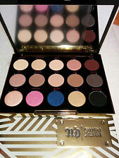 Urban Decay  Gwen Stefani Eyeshadow Palette Holiday 100% AUTHENTIC New in Box