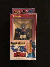 Vintage Xabungle BLUE GALE #1041 Transforming Figure W/Box Anime Mancave