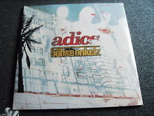 Böhse Onkelz-Adios LP-2 LPs-Germany-regel23-OVP-Still Sealed
