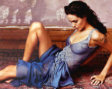 ANGELINA JOLIE 8X10 PHOTO PICTURE HOT SEXY CANDID 103