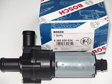 BOSCH universal auxiliary additional electric water pump for car/vehicle/heating