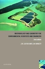 Microbiology and Chemistry for Environmental Scientists and Engineers by...