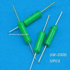 10pcs SW-200D Double Ball Rolling Vibration Sensor Switch s430