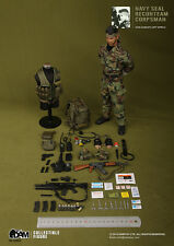 1/6 Damtoys 93008 Navy Seal Recon Team Corpsman - Box set