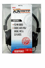 Hot Wheels Test Facility Headphones Ipod, Iphone, MP3 & CD Players Target Exclus