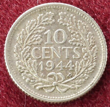 Netherlands 10 Cents 1944 (C0909)