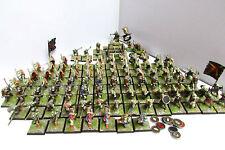 OOP Prince August Miniatures Metal OR & AR Orc Army x 97