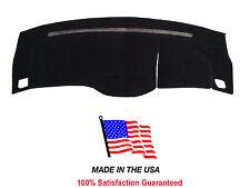 2002-2004 SUZUKI AERIO DASH COVER Black Carpet SUZ14-5 Made in the USA