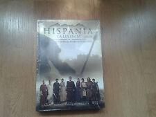 Hispania - La Leyenda - 1ª Temporada -  DVD - Nueva