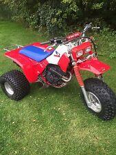 1985 Honda 350X ATC