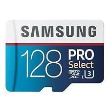 NEW Samsung PRO+ 128GB microSDXC Class 10 Memory Card Adapter Pro Plus Micro SD