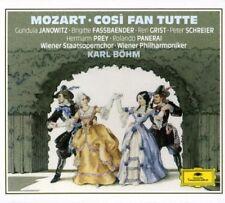 Mozart / Janowitz / - Cosi Fan Tutte (Complete) [New CD]