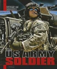 THE US ARMY SOLDIER (Uniforms and Equipment), ., Morel, Aure'lian, Very Good, 20