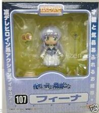New Nendoroid 107 Brighter than Dawning Blue Feena   Good Smile Company PAINTED