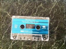 Drama city attack cassette.  Plays great