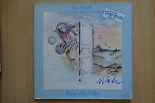 "Steve Hackett Autogramm signed LP-Cover ""Voyage of the Acolyte"" Vinyl"