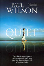 The Quiet by Paul Wilson (Paperback, 2006)